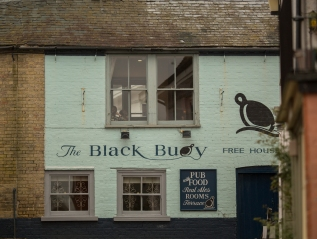 Dog-Friendly Pubs in Essex